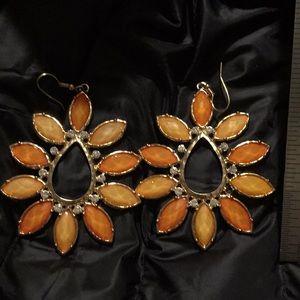 Designer style Charming Charlie Earrings